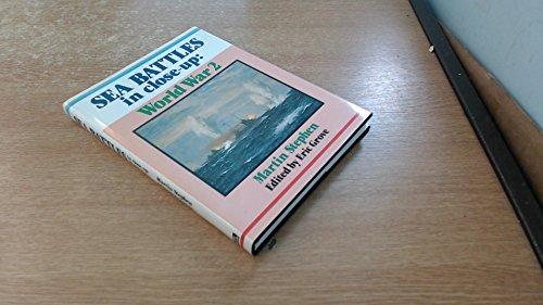 9780711015968: Sea Battles in Close Up: World War 2, Vol. 1