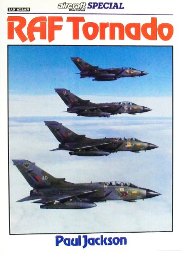 9780711016569: Raf Tornado (