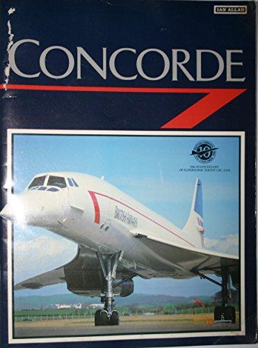 9780711016590: Concorde
