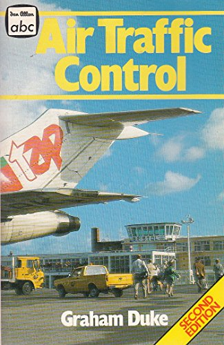 9780711016675: Air Traffic Control (Ian Allan abc)