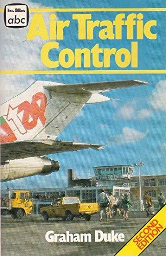 9780711016675: Air Traffic Control (Ian Allan abc)