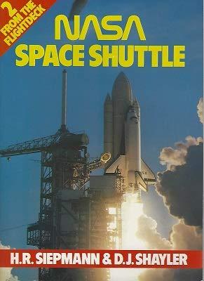 9780711016811: Nasa Space Shuttle: From the Flightdeck