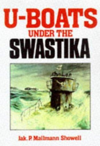 9780711016828: U-boats Under the Swastika