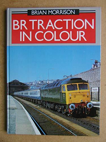 9780711016996: British Rail Traction in Colour: v. 1