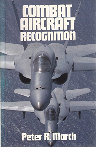 9780711017306: Combat Aircraft Recognition