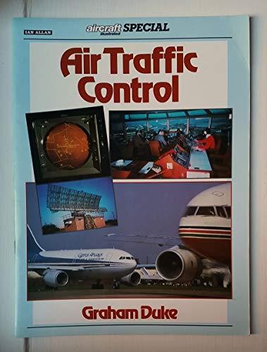 9780711017337: Air Traffic Control