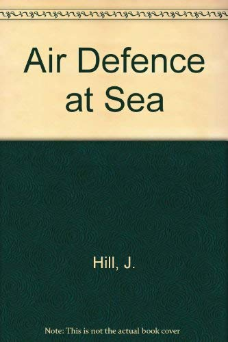 9780711017429: Air Defence at Sea