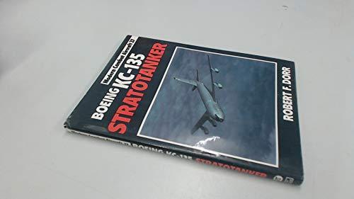 9780711017450: Boeing Kc-135 Stratotanker