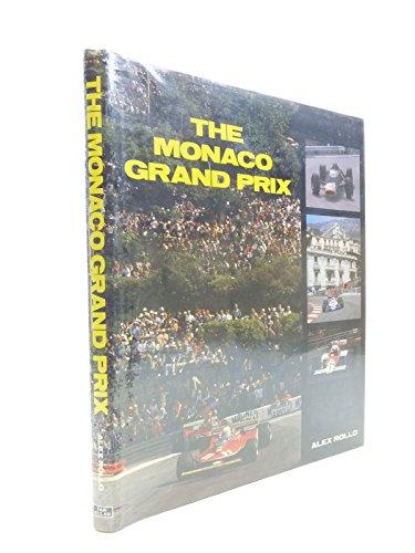 9780711017481: Monaco Grand Prix