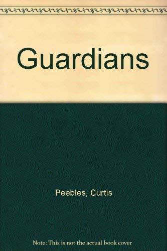 9780711017658: Guardians