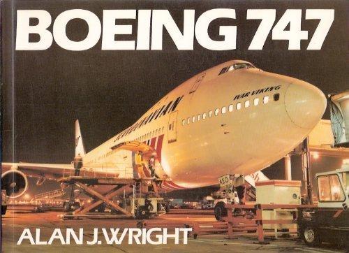 9780711018143: Boeing 747