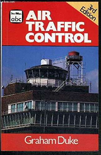 9780711018426: Air Traffic Control (Ian Allan abc)