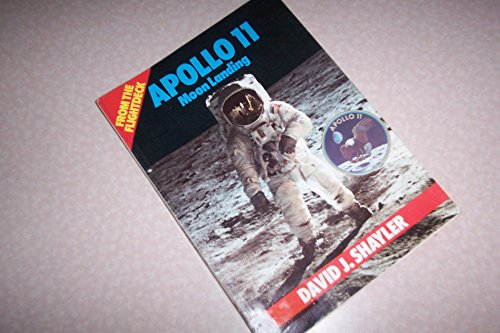 9780711018440: From the Flightdeck: Apollo 11 Moon Landing v. 4