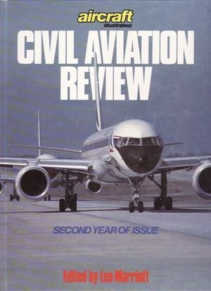 9780711018631: Civil Aviation Review 1990