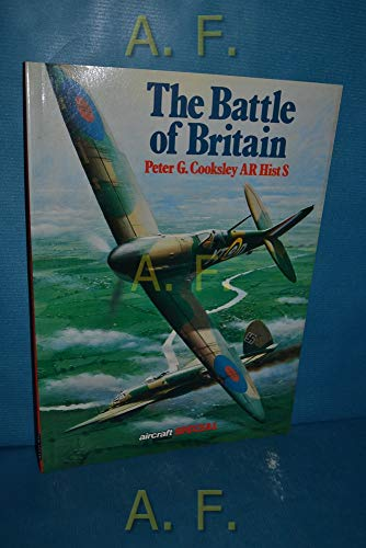 9780711018785: The Battle of Britain (