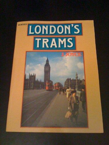 9780711019133: London's Trams