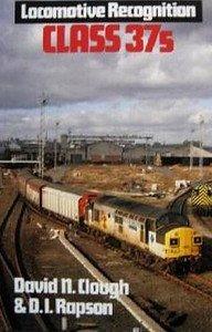 9780711019195: Locomotive Recognition: Class 37s