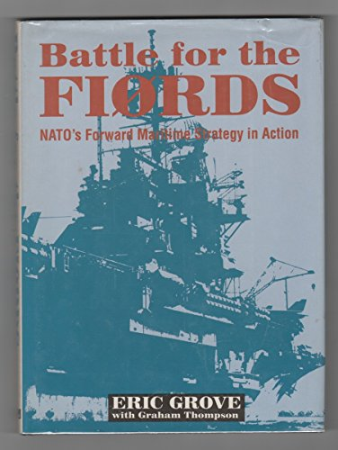 9780711019225: Battle for the Fiords
