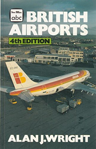 British Airports (Ian Allan abc) (0711019711) by Alan J. Wright