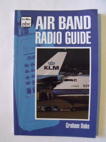 9780711020078: Air Band Radio Guide (Ian Allan abc)