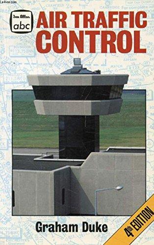 9780711020085: Air Traffic Control (Ian Allan abc)