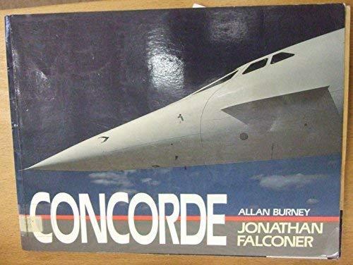 9780711020542: Concorde