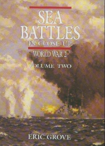 9780711021181: Sea Battles in Close-Up: World War 2, Vol. 2