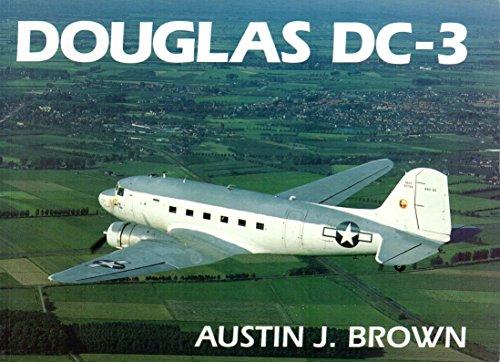 9780711021839: Douglas Dc-3