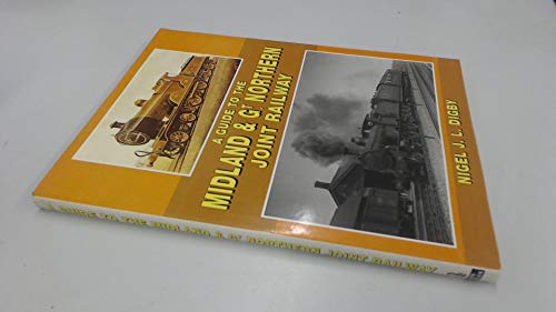 9780711021877: A Guide to the Midland and Great Northern Joint Railway