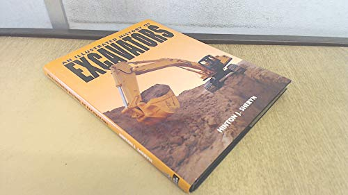9780711023536: An Illustrated History of Excavators