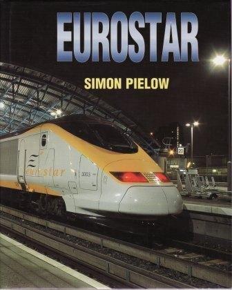 9780711024519: Eurostar