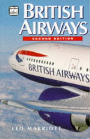 9780711025103: British Airways (Ian Allan abc)