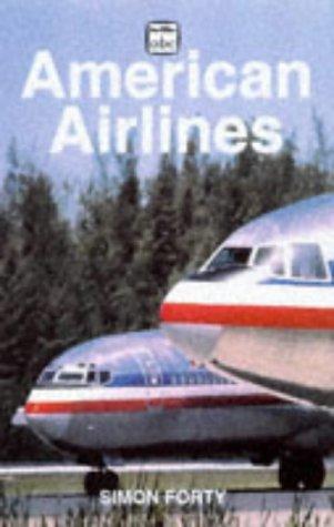 American Airlines (Ian Allan abc)