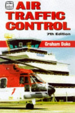 9780711025691: Air Traffic Control (Ian Allan Abc)
