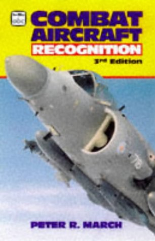 9780711025905: Combat Aircraft Recognition