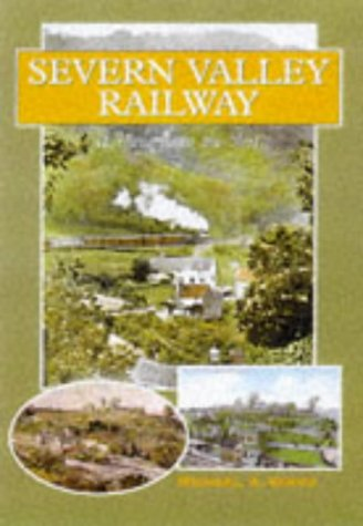 Severn Valley Railway (View from the Past) (0711025991) by MICHAEL A. VANNS