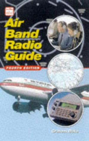 9780711026476: Air Band Radio Guide (Ian Allan Abc)