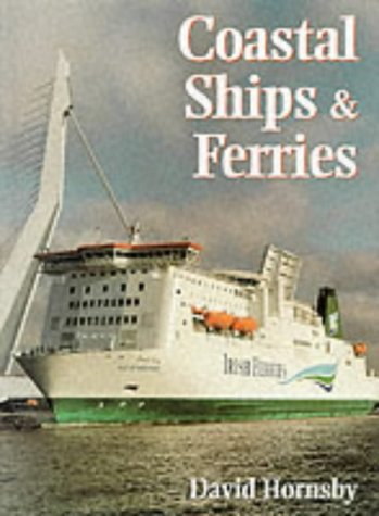 Coastal Ships and Ferries: D.T. Hornsby