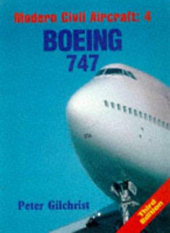 9780711026643: Boeing 747 (Modern Civil Aircraft)