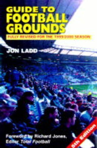 9780711026759: Guide to Football Grounds