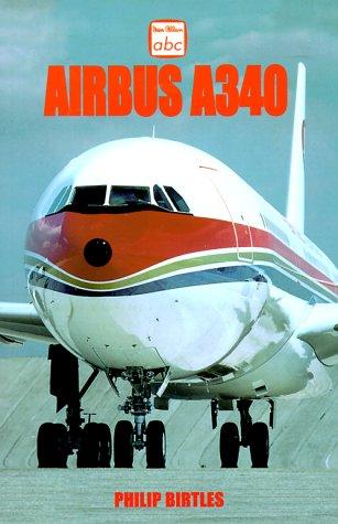 9780711026858: Airbus A340 (Ian Allan abc)
