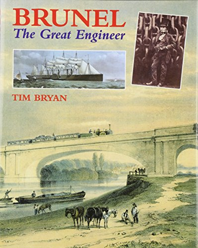 9780711026865: Brunel: The Great Engineer