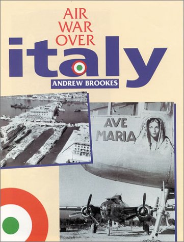 9780711026902: Air War Over Italy