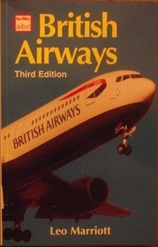 9780711027169: British Airways (Ian Allan abc S.)