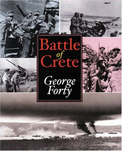 9780711027589: Battle of Crete