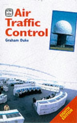 9780711027992: Air Traffic Control (Ian Allan abc)