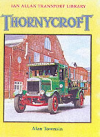 9780711028142: Thornycroft