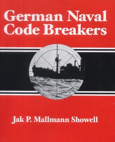 German Naval Code Breakers.