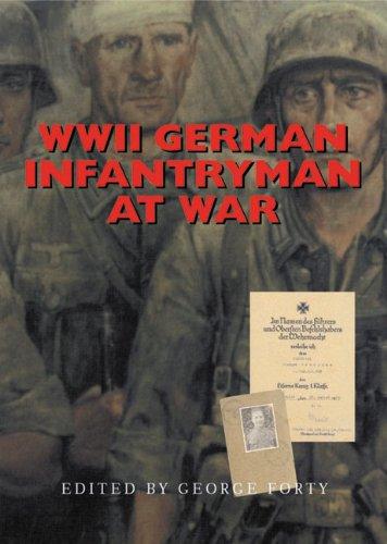 9780711029293: German Infantryman at War 1939-1945