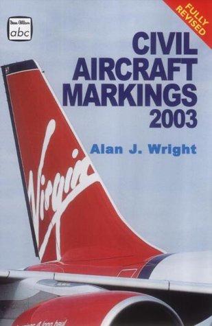 9780711029361: Civil Aircraft Markings 2003